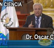 CUMIPAZ 2018 - Sesión Ciencia - Oscar Cóbar | EMAP
