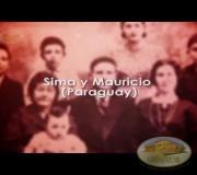 Sima y Mauricio