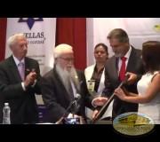2014 11 04   Presentacion del Proyecto Huellas en el Congreso del Estado de Veracruz
