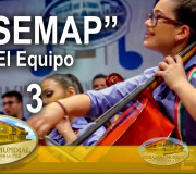 El Poder de la Música - Lanzamiento OSEMAP - Somos un equipo | EMAP