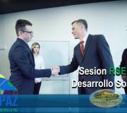 La RSE para el Desarrollo Sostenible en la CUMIPAZ   EMAP