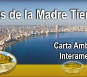 Hijos de la Madre Tierra - Carta Ambiental Interamericana | EMAP