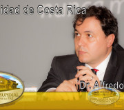 Educar para Recordar - Universidad de Costa Rica - Dr. Alfredo Chirino | EMAP