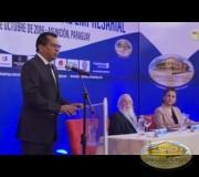 Sesión RSE: Diputado Tadeo Rojas - CUMIPAZ 2016