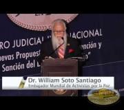 """Foro Judicial en Colombia """"Nuevas propuestas para la prevención y sanción del delito de genocidio"""""""