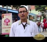 Resumen Internacional 5ta Maratón de Donación de Sangre