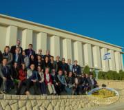 Training in Israel I GEAP