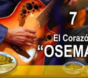El Poder de la Música - Lanzamiento OSEMAP - El Corazón | EMAP