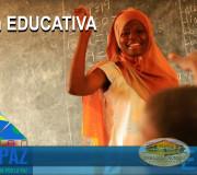 La educación en la CUMIPAZ   EMAP