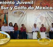 Movimiento Juvenil - Encuentros en la Zona Sur y Golfo de México | EMAP
