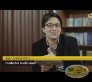 Entrevista Juan David Ortiz Productor Audiovisual