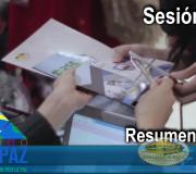 CUMIPAZ 2018 - Resumen sesión RSE   EMAP