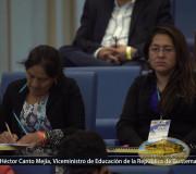 CUMIPAZ 2017 - Sesión Educativa - Panel Debate - Dr. Héctor Alejandro Canto Mejía | EMAP