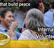 International Volunteer Day | GEAP