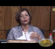 Sesión Educativa -  Mesa 3: Vielka Jaramillo de Escobar - CUMIPAZ 2016