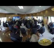Sesión Educativa -  Mesa 4: Rafael Ramírez Rivera - CUMIPAZ 2016
