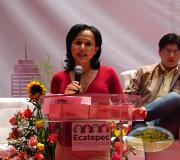 Movimiento Juvenil Mundial - Mtra. Blanca Adriana Arroyo Cuevas | EMAP