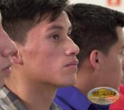 Movimiento Juvenil - 1er Encuentro Nacional en Brasil - Talleres de Proyectos | EMAP