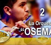 El Poder de la Música - Lanzamiento OSEMAP - La Orquesta | EMAP