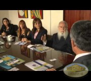Traces to Remember - Vice President of Costa Rica