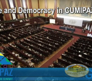 Justice and Democracy in CUMIPAZ | GEAP