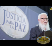 Justice for Peace | GEAP