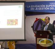 ALIUP - Lic  Isidro Rubén Solano Espitia - Seminario Nacional en Colombia | EMAP