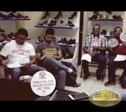 En la Sangre está la Vida - 1er Trimestere 2018 PEC VIDA en Guatemala | EMAP