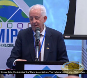 CUMIPAZ 2017 - Science Session - Dr. Avner Adin | GEAP