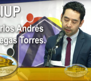 ALIUP - Dr. Carlos Andrés Vanegas Torres - Seminario Nacional en Colombia | EMAP