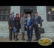 2015 12 14   Huellas para no Olvidar OEA   Washington