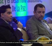 CUMIPAZ 2017 - Sesión RSE - Panel: Ciudades Inteligentes | EMAP