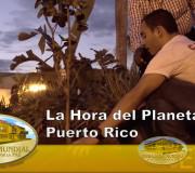 Hijos de la Madre Tierra - La Hora del Planeta 2018 - Puerto Rico   EMAP
