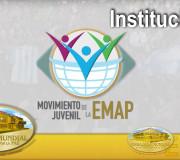 Institucional Movimiento Juvenil | EMAP