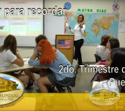 Educar para recordar - 2do. Trimestre del 2018 en Puerto Rico | EMAP