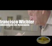 Francisco Wichter - Sobreviviente del Holocausto