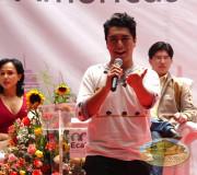 Movimiento Juvenil Mundial - Lcdo. Daniel Alonso Rodríguez | EMAP