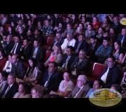 Concierto Sinfónico Benéfico de Bienvenida a la CUMIPAZ 2016