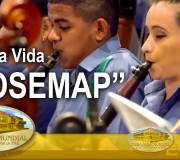 El Poder de la Música - Lanzamiento OSEMAP - Viva la vida | EMAP