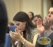 CUMIPAZ 2017 Sesión Justicia y Democracia | EMAP