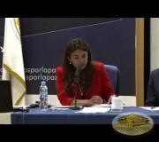 Justicia para la Paz - Foro Judicial en España Panel de Cierre - Dra Erica Torregrossa | EMAP