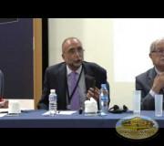 Justicia para la Paz - Foro Judicial Panel de Cierre - Fernando Olivan | EMAP