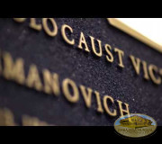 Traces to Remember - Capitol of Santa Fe - Honoring Holocaust Survivors I GEAP