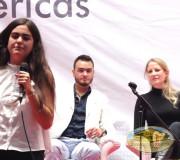 Movimiento Juvenil Mundial - Andrea Chávez Trevino | EMAP