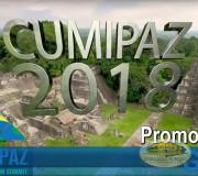 CUMIPAZ 2018 - Promotional | GEAP