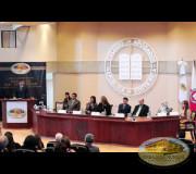 Apertura de Foros Universitarios Educando para No Olvidar en Costa Rica.