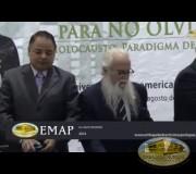 2014 08 14   Foro Universitario Internacional Universidad Interamericana de Panama
