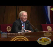 Dr. Howard Morrison Educational Session - CUMIPAZ 2016 | GEAP