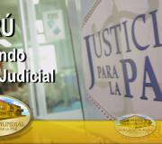 Justicia para la Paz - Perú - Segundo Foro Judicial | EMAP