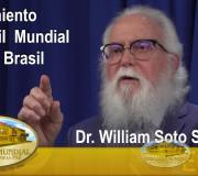 Movimiento Juvenil Mundial - Dr. William Soto Santiago - Día 2 - Brasil | EMAP
